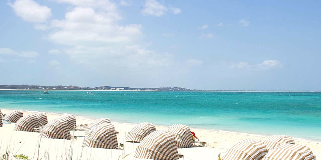Wednesday Wanderlust – Turks and Caicos