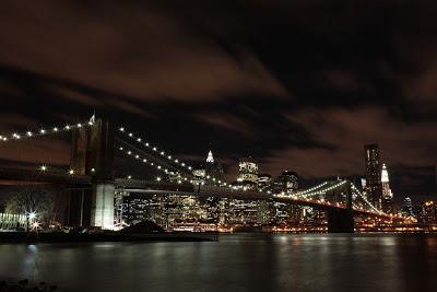 NYC Week