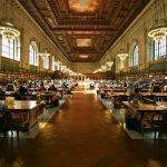 NYC ~ Literary Tour