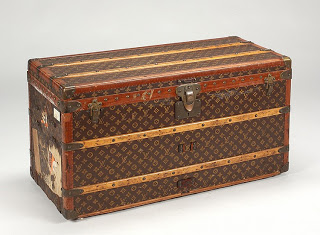 Collections – Vintage Luggage and Travel Accessories