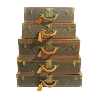 Louis Vuitton and The Selby – Paris to Shanghai by Train