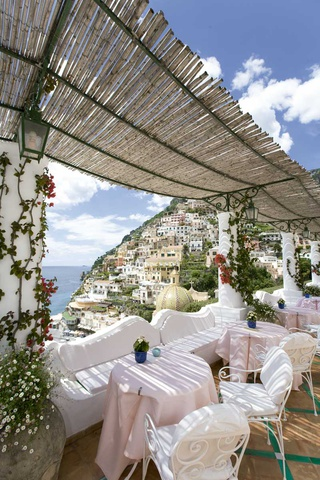 Wednesday Wanderlust – Positano, Italy