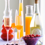 Thirsty Thursday ~ The Bellini