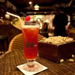 Thirsty Thursday – The Singapore Sling at The Raffles Hotel