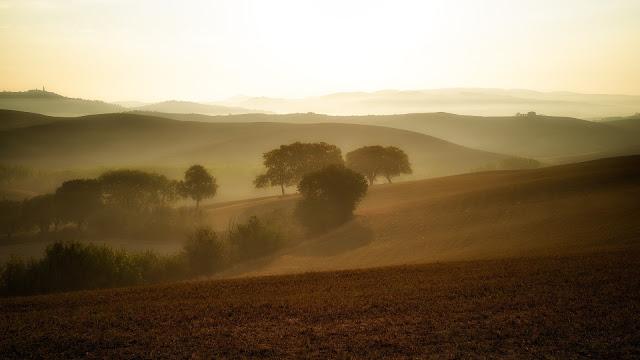 Wednesday Wanderlust –  Bella Toscana