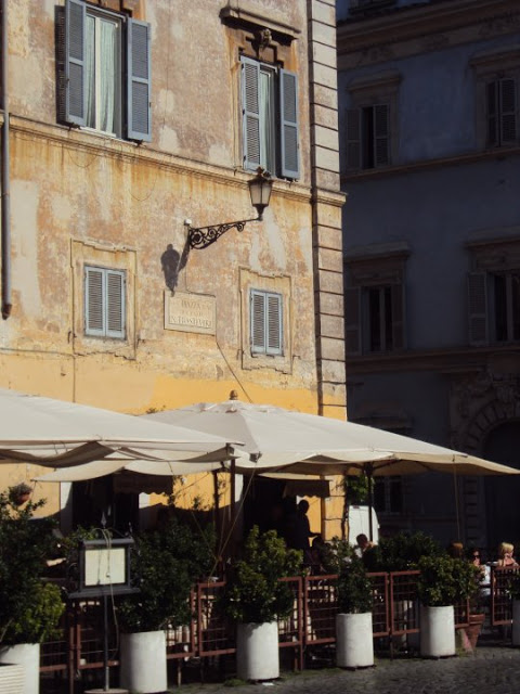 Rome Week Continues ~ My Favorite Things to See and Do