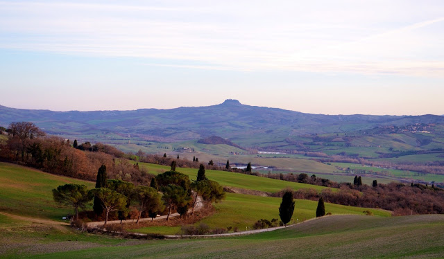 Posting from The Farm Files ~ Tuscany, Part Two