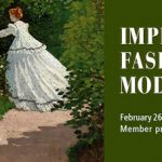 """Impressionism, Fashion and Modernity"" at the Metropolitan Museum of Art"