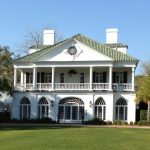 Channeling My Inner Southern Belle  –  Lowndes Grove Plantation
