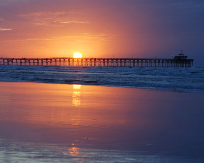 Wednesday Wanderlust –  Isle of Palms, South Carolina