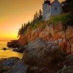 Island Hopping  –  Mount Desert Island, Maine