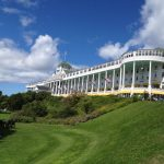 Island Hopping – Mackinac Island, Michigan