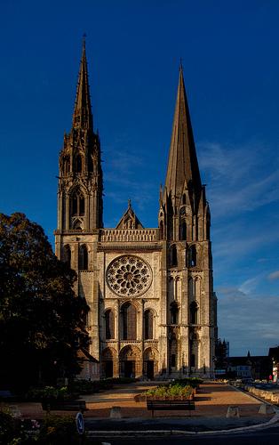 'Voyage de Jour'  ~ Chartres