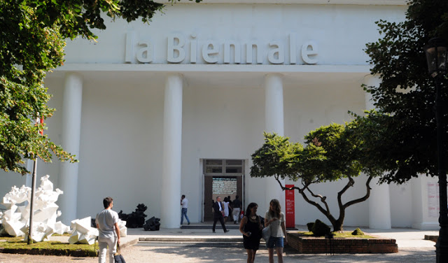 Contemporary Art in Venice – Biennale 2013