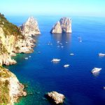 Wednesday Wanderlust ~ Capri, Italy