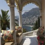 Wednesday Wanderlust ~ Côte d'Azur and Villa Egerton