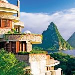 Wednesday Wanderlust ~ Saint Lucia