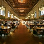 A Literary Tour of NYC