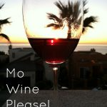 A Napa Valley Wine Tasting with Mocadeaux