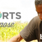 Give Back While Giving Thanks ~ Passports With Purpose