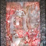 NYC Holiday Windows ~ Bergdorf Goodman's Holidays on Ice