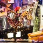NYC Holiday Windows ~ Around the World with Bloomingdale's
