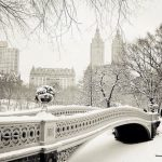 Wednesday Wanderlust ~ It's Christmas Time in the City