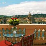 Virtuoso's Luxe Report's Top Destinations