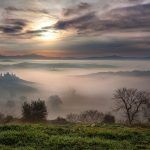 Wednesday Wanderlust ~ Bella Toscana
