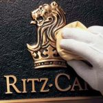 Flashback Friday…Reposting on The Legendary Service of Ritz Carlton