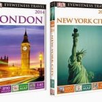 DK Eyewitness Travel Guide Giveaway!