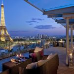 Celebrate Bastille Day in Style ~ Shangri-La Hotel, Paris