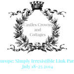 Europe: Simply Irresistible Link Party and Island Hopping in Italy