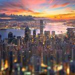 Wednesday Wanderlust ~ Hong Kong