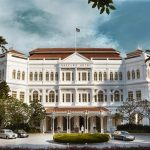 Friday Favorites ~ The Raffles Hotel Singapore