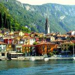 Wednesday Wanderlust…Bellagio or The Bellagio??