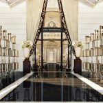 A New Grand Dame Opens in Paris