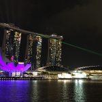 Paradise in Singapore