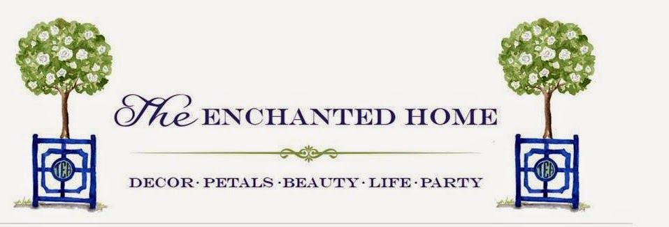 Get Your Bling On…A Guest Post from The Enchanted Home