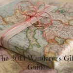 The 2014 Wanderer's Gift Guide AND A HUGE Giveaway!