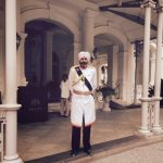 A Visit to Raffles Singapore