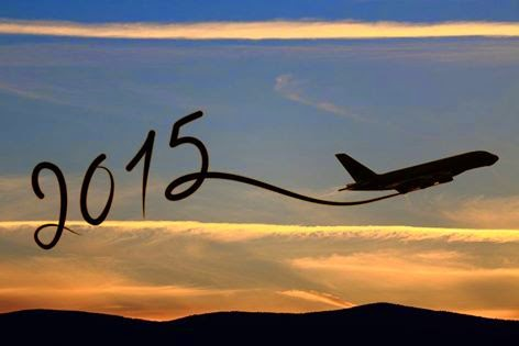 Looking Forward to 2015!
