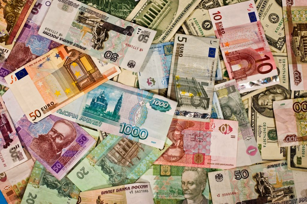 Image result for foreign currency exchange