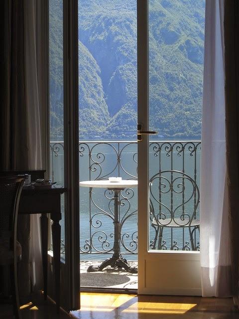 Bellissimo Lago di Como