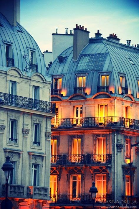 One Magical Night…In Paris