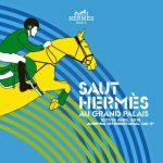 Saut Hermès at Grand Palais