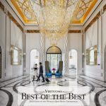 The Best of the Best ~ Virtuoso's Guide to Hotels