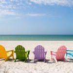 Vacation Checklist, Part One