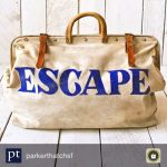 Escape With Instagram!