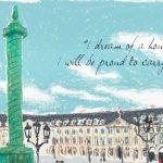 Rendez-vous au Ritz Paris